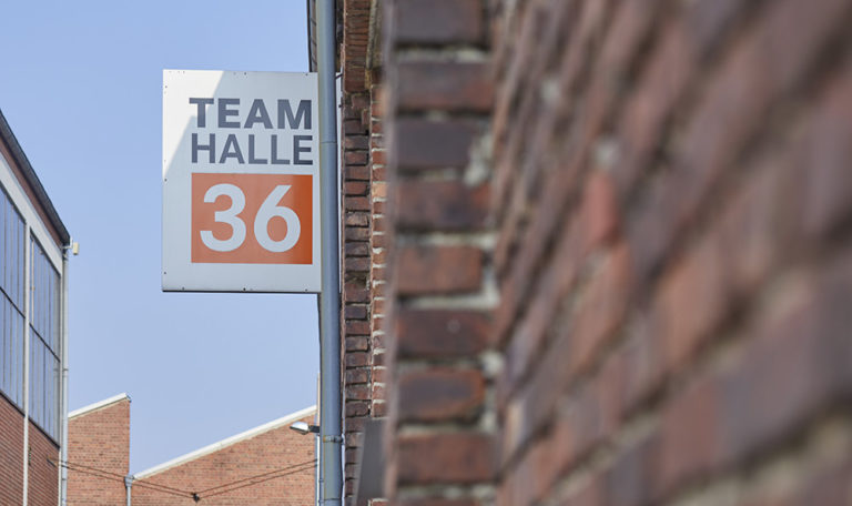 Team Halle 36